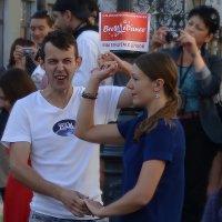 Мы танцуем с душой :: Валерий Чернов