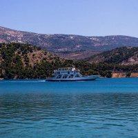 У берегов Кефалонии, Греция. :: Надежда