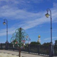 Волшебное дерево из страны..... :: M Marikfoto