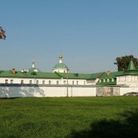 Видное. Свято-Екатерининский монастырь. :: Александр Качалин