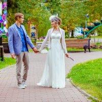 Наталья и Сергей :: Вика Жижева