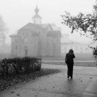 Одиночество :: Наталия Рискина