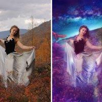 до и после :: Анжелика