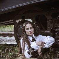 Стим-панк :: Юлия Романенко