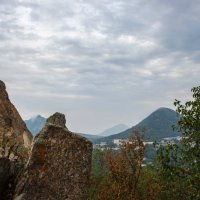 горы с горы :: Svetlana AS