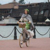Твидовый велопробег 2015 :: Вера Моисеева