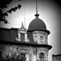 Дом пастора... г. Советск 2015 год :: Natalisa Sokolets