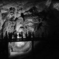 Дух пещеры... :: M Marikfoto