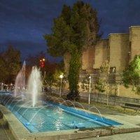 Isfahan :: Stas Storcheus