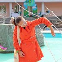 Плавная смена движений :: Лидия (naum.lidiya)