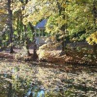Болдинская осень :: Николай O.D.