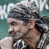 Портрет :: Сергей Елесин