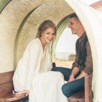 Даша и Руслан :: Евгения Ходина
