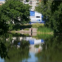 Рыбачёк. :: Anatol Livtsov