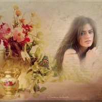 «А я скучаю без тебя...» :: vitalsi Зайцев