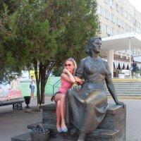 Подружки :: Есения Подлипская