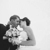 Wedding :: Ольга Танская