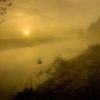 Сентябрьские рассветы.... :: Андрей Войцехов