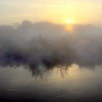 Рассветы бабьего лета...2. :: Андрей Войцехов