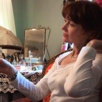 Но как немного надо женщине, чтоб просто захотелось жить :: Ирина Данилова