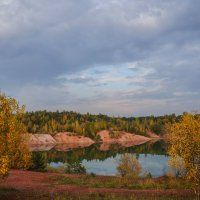 Осень :: Анатолий