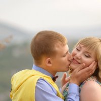 на твоих губах... :: Дарья Орфеева