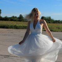 румбула, платье :: daniel petkov