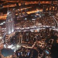Дубаи :: оля казанина