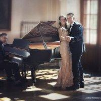 Свадьба Алескандра и Ирины :: Андрей Молчанов