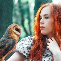 Мистические сны :: Irina Seidova