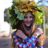 Осень *_* :: Юлия ))))
