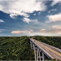 Это Куба...детка...(с).Мост Бакунаягуа... :: Александр Вивчарик