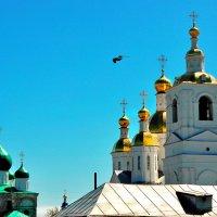 купола России :: Наталья Маркелова