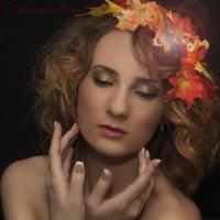 Осень :: Римма Дубинец