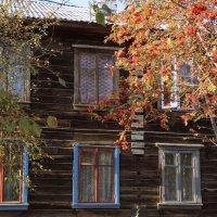 Осень... :: Ната Волга