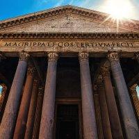 Римский Пантеон :: Vitalij P