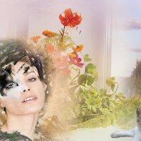 «С надеждой, что любовь воскреснет ...» :: vitalsi Зайцев