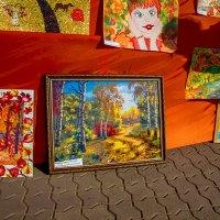 Осень в рисунках детей. :: Анатолий. Chesnavik.
