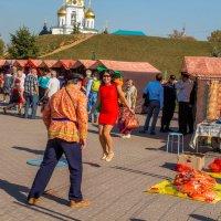 Праздник - это возможность на минутку вернуться в детство. :: Анатолий. Chesnavik.