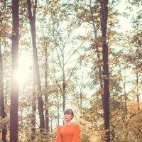 Осень :: Ирина Фёдорова