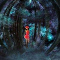 Forest :: Slava Hamamoto