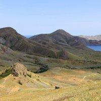 Крымские каникулы :: Ирина Фирсова
