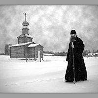 В с. Палочка (Томская область) :: Ирина Коновалова