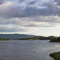 Норвегия :: ник. петрович земцов