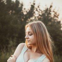 Красота солнца :: Irina Seidova