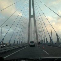 Мост :: Валентина Юшкова