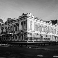 Городские зарисовки_8 :: Дмитрий Перов