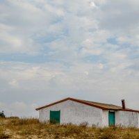 Просто дом :: Марина Семенкова