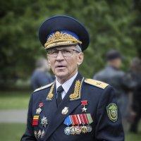генерал :: Виктор Ковчин
