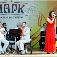концерт :: Юлия Денискина
